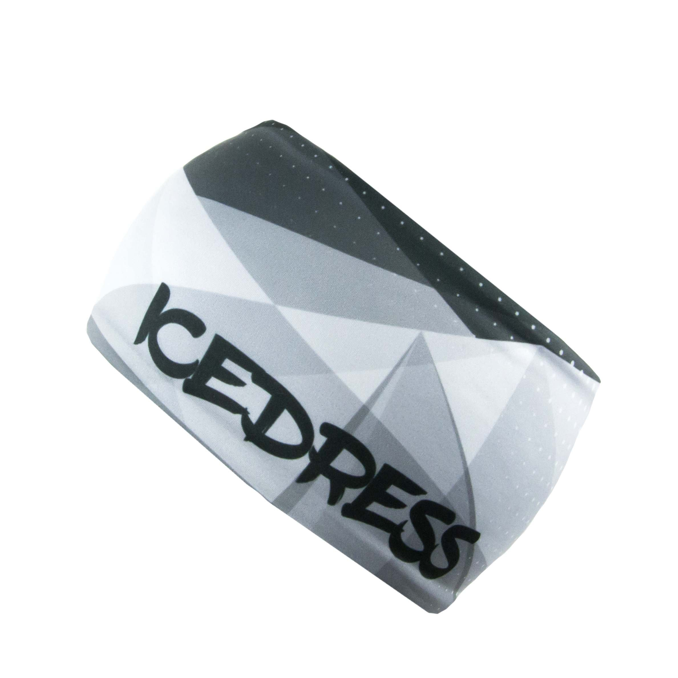 bb83561a2b3 IceDress sportovní čelenka TRIANGL V
