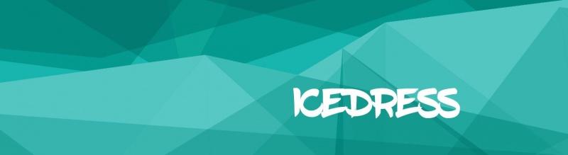 bd9d79a8b16 IceDress sportovní čelenka TRIANGL VI DOSPĚLÁ ZIMNÍ Obvod 53 a více ...