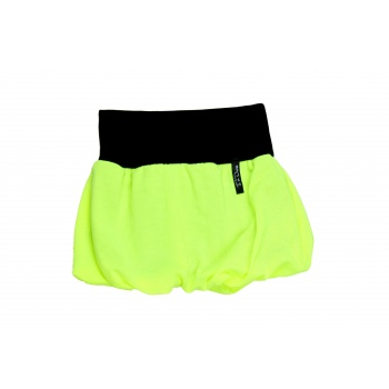 IceDress IceDress balonovka NEON yellow
