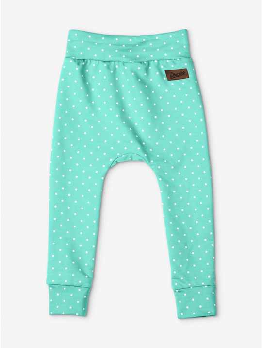 IceDress Drexiss baggy DOT MINT