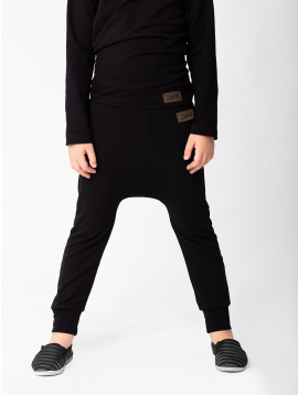 IceDress Drexiss baggy BLACK